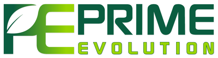 Prime Evolution logo web